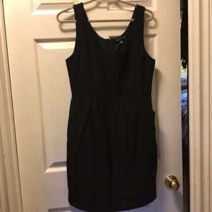 Size large dress with pockets